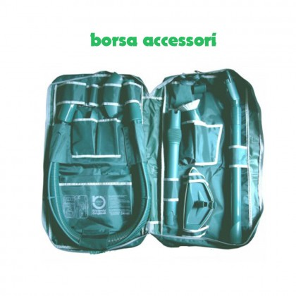 Borsa Accessori Originali Folletto 130 131 135 136 140 come nuova