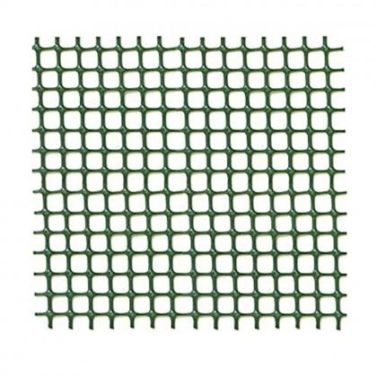 RETE PER BALCONI VERDE MM.5X5 H.100 (ROTOLO DA 5 MT.)
